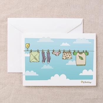 hanging_there_greeting_card