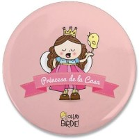 princesa_de_la_casa_35quot_button